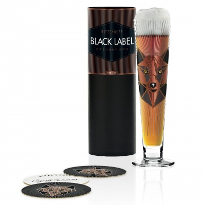 Black Label par Angela Schiewer