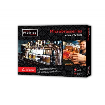 Coffret Microbrasseries