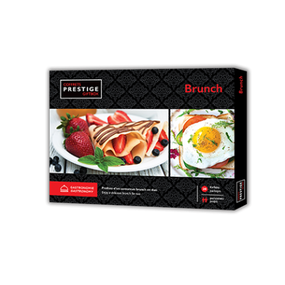 Coffret Brunch