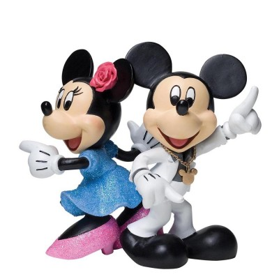 Disney Showcase : Mickey & Minnie Disco 4022356
