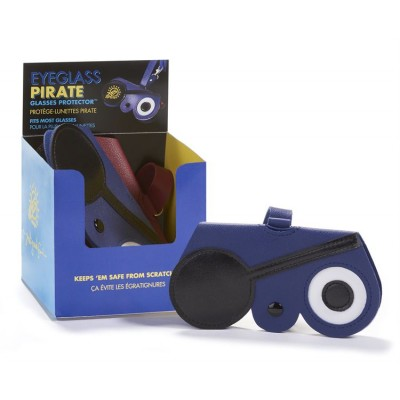 Protège Lunette Pirate