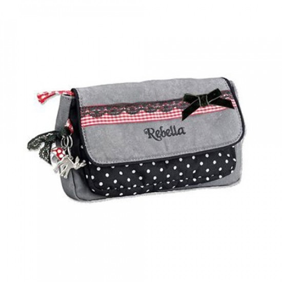 Rebella - Sac à maquillage