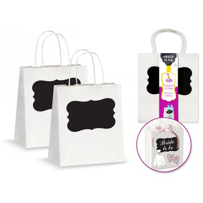 Sacs cadeaux (grand) – Party Craft