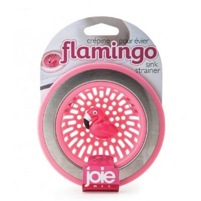 Crépine pour évier : Flamingo