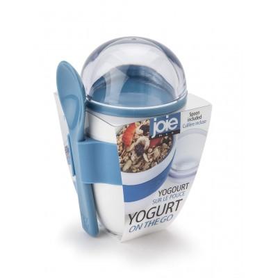 Yogourt sur le pouce