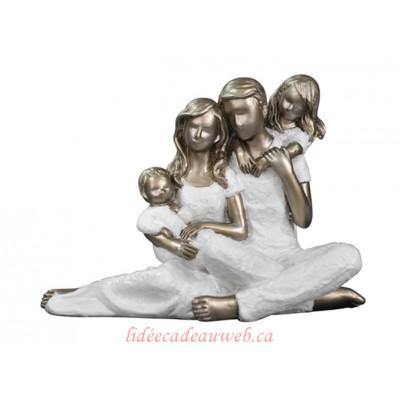 Figurine Famille